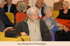 Guy Beaugrand-Champagne